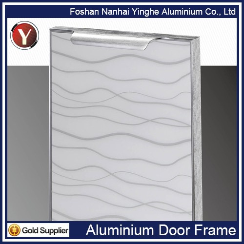 High Quality Acrylic Kitchen Cabinet Door In Furniture