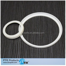 Teflon ball valve seat ring ISO9001