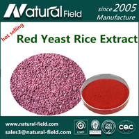 High Quality Red Yeast Rice Extract Monacolin K