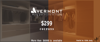 Vermont coupon 3