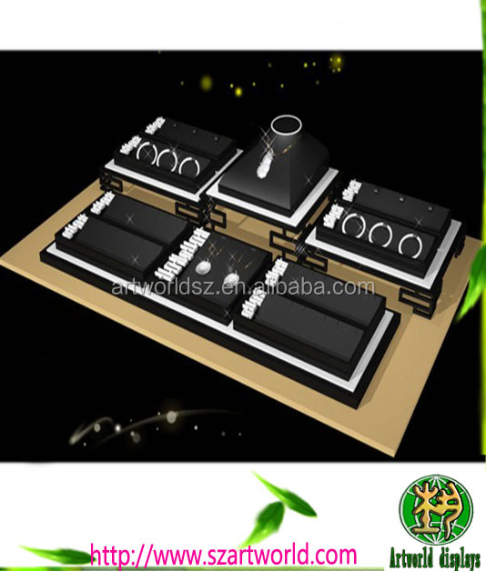 jewelry display bracelet tray best design luxury wood jewelry displays customized wood jewelry display