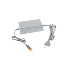Shenzhen wholesale Mackertop charger for Nintendo Wii U Wiiu Power Supply AC Adapter 15V 5A