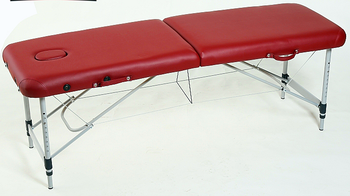 Best selling folding massage table with CE SGS BSCI approval