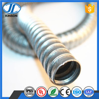 electrical gi steel cable conduit pipes
