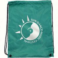 New recycle cheap nylon foldable bag