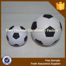 New Foam PU Stress Ball Football