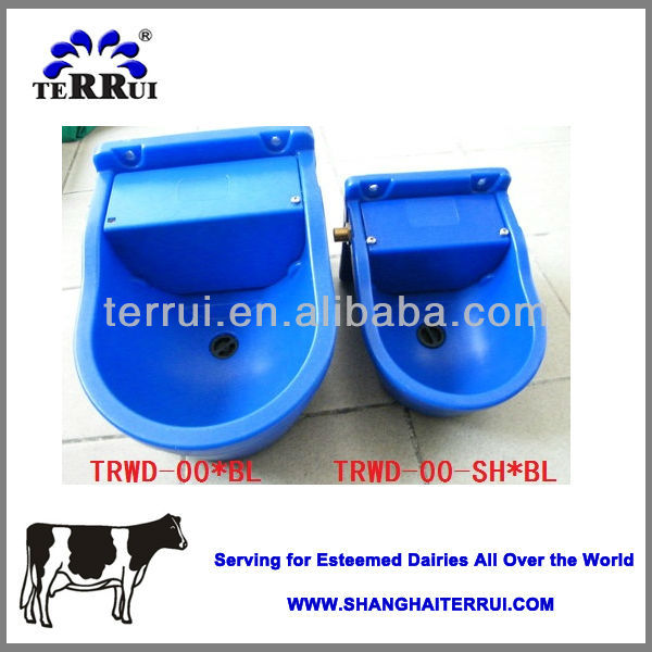 Durable Livestock drinker Equipment for farms with high quality