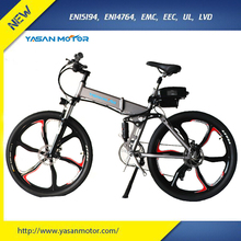 "TOP/OEM Brand 36V folding electric mountain bike 250W 26"" electric folding bicycle"