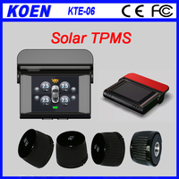 OEM Factory Solar Power TPMS/ Car TPMS Tire Pressure Monitor Shenzhen/ High Quality Tire Pressure Gauge