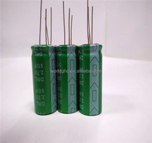 capacitor 60f super capacitor 2.7v60f ultra capacitor low esr long life time 1200000cycles