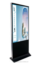 65 inch floor stand lcd digital advertising display and marketing Screens For Signage,marketing signage