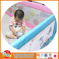 2016 new folding bed rail/baby buggy board