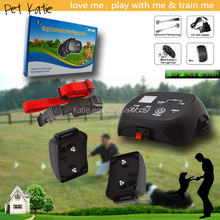 Outdoor Yard Smart Dog Training Sleeve Invisible Fence