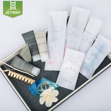 Hot sale luxury disposable best hotel amenities supplier