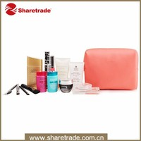 Promotion PU glossy colorful Cosmetic Bag