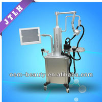 High performance professional vacumm liposuction ultrasonic cavitation rf machine