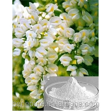 L-rhamnose monohydrate high quality (Plant source:Sophora japonica) 3615-41-6