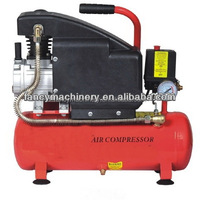 Hot Sales Portable mini small Air Compressor 1hp 10L 220v 50hz