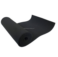 Manufacturer 2mm vinyl Neoprene Sponge Foam Rubber Sheets for Cosplay Armor, DIY Projects, and Gaskets