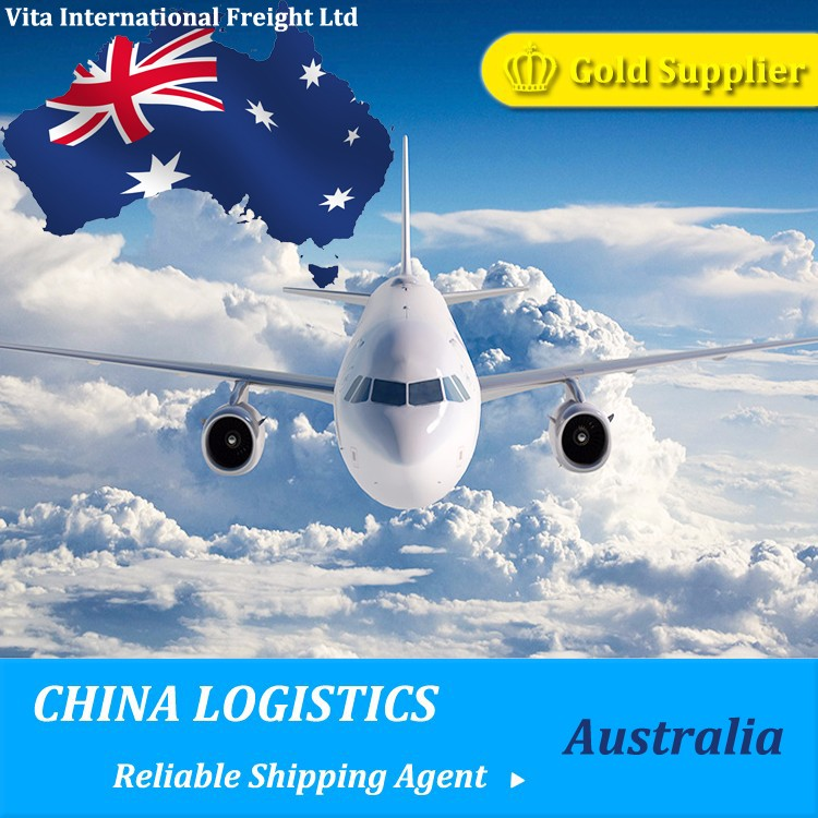 Guangzhou to Fremantle, Melbourne Australia air cargo air shipping services door to door
