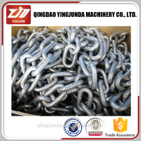 various long link chain