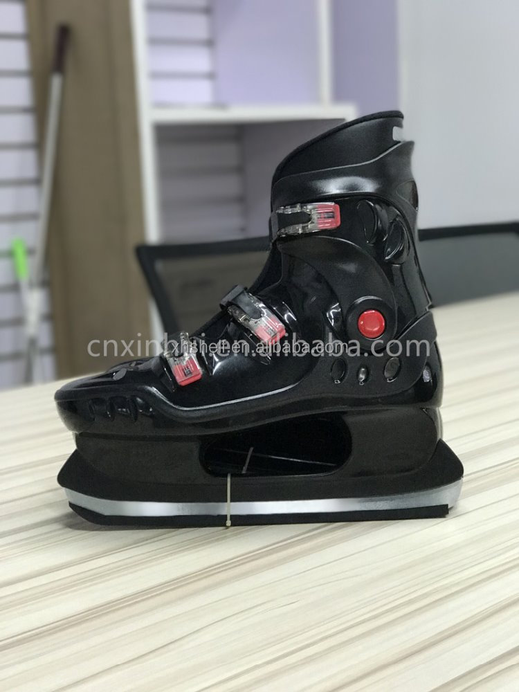 high quality new design reasonable price sport speed ice skates