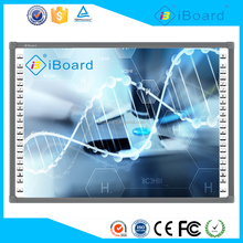 Interactive whiteboard magnet whiteboard