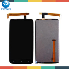 LCD Screen Digitizer Assembly for HTC One X Phone Parts G23 S720e