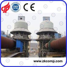 High efficient Limestone processing plant / lime crushing equipment manufacturer