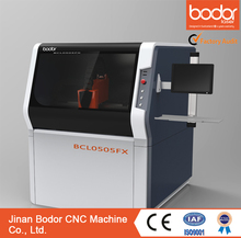 China Bodor 500W BCL0505FX CNC Mini Fiber Laser Jewelry Cutting Machine