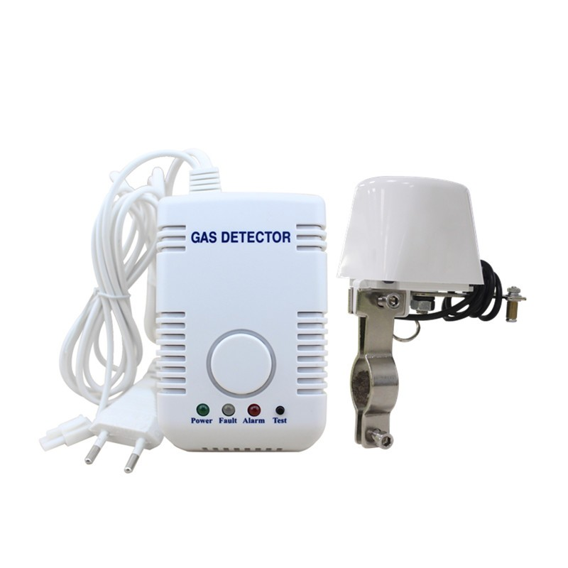 Yongkang YK-828/RQ02J China Manufacturer Gas Detector LPG for <strong>Security</strong> & Protection