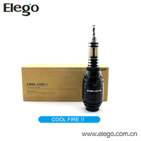 Genuine Innokin itaste cool fire 2 cheap e-cig mod