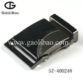 2015 Gaolibao custom designed wholesale 40mm zinc alloy army buckle belt buckle for man SZ-400248