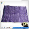 Economical PE Plastic Mesh Raschel Bag for Eggplant