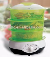 Commercial Electric Food Steamer