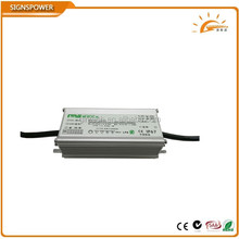 constant current 900ma waterproof led driver 30w with TUV CB ,GS MARK saa ctick