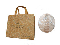 non woven personalized fabric bags