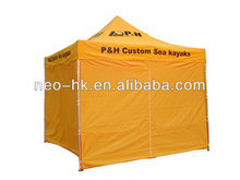 NEW WATERPROOF 3M X 3M POP UP TENT GAZEBO MARQUEE PARTY TENT CANOPY