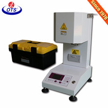 Price Plastic Melt Flow Index Tester