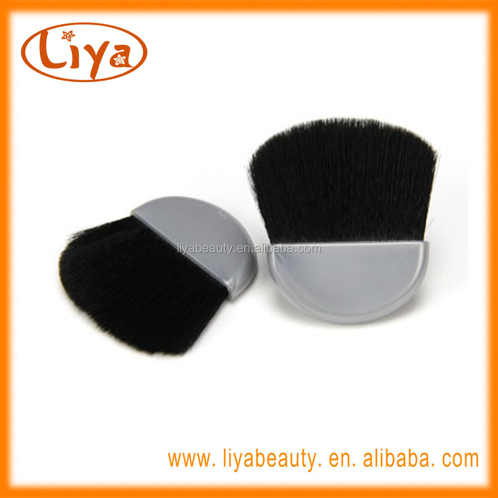 Professional Beauty tools make up mini compact brush