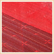 mesh fabric jacquard mosquito net types of fabrics textile factory