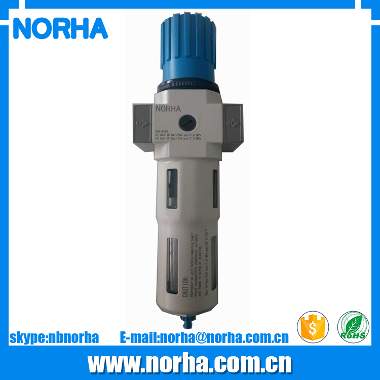 NORHA OFR-MIDI G3/8 inch replace FESTO series air treatment