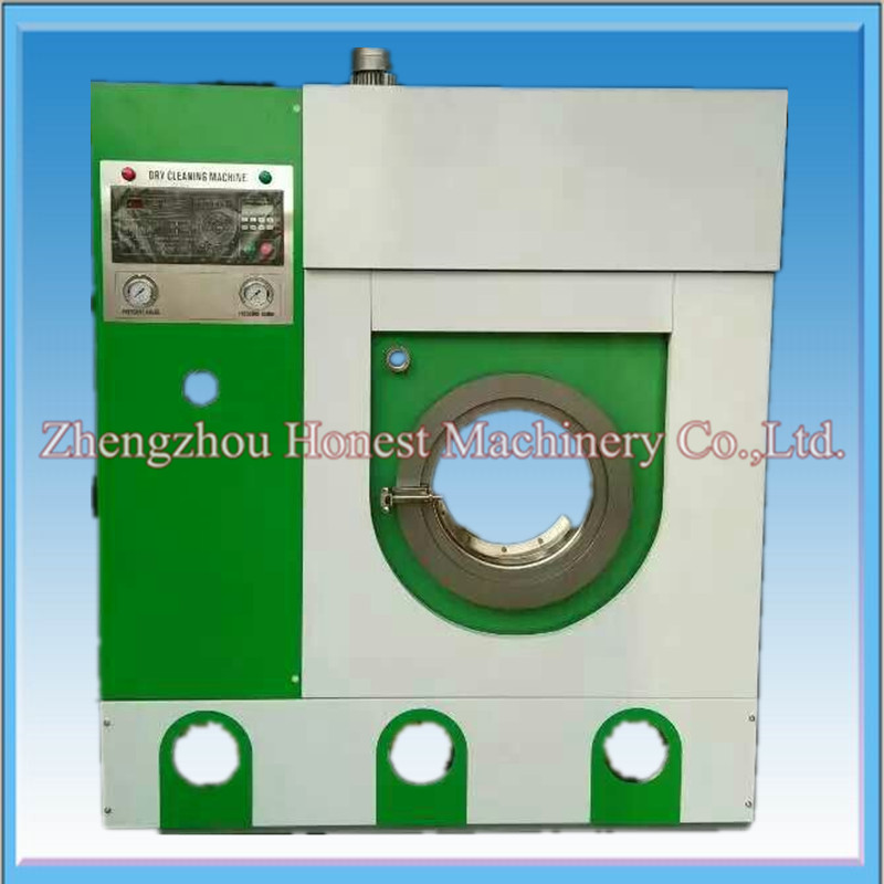2016 best sale dry cleaning machine price in india