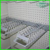 Supermarket Display Hanging Dish rack