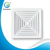 China Factory Supply Ceiling Diffuser Air Vent Covers