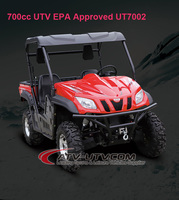2015 Newest 1000cc 4x4 DIESEL UTV for sale, farmboss workmax