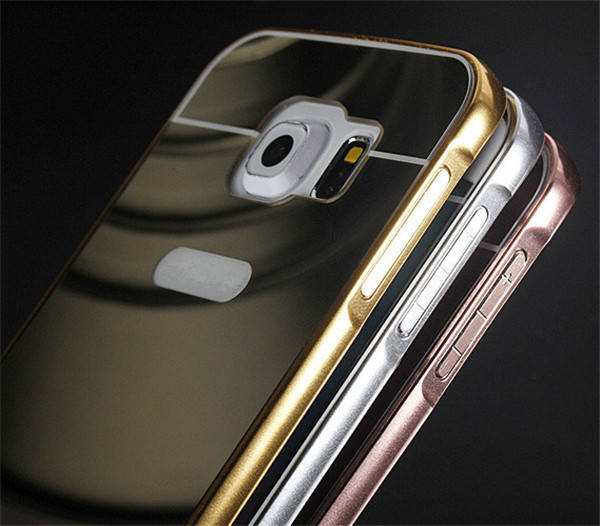 Waterproof hard metal+pc material cell phone case cover for samsung galaxy s3 s4 s5 s6 s6 edge note 2 3 4 j4 j5 j7