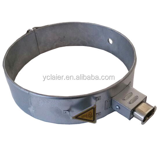 Electric High Temperature Resistance SS Mica Band Heater
