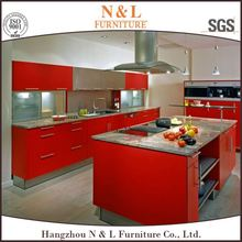 China Supplier Low Price Stainless Steel Camping Kitchens outdoor kitchen cabinet doors