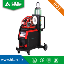 Digi-Mig-500 Semi automatic heavy duty MAG CO2 MMA industry welding machine with 24 months warranty